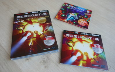 RESHOOT R released!